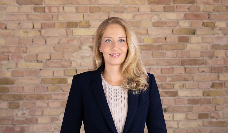 Larissa Naue