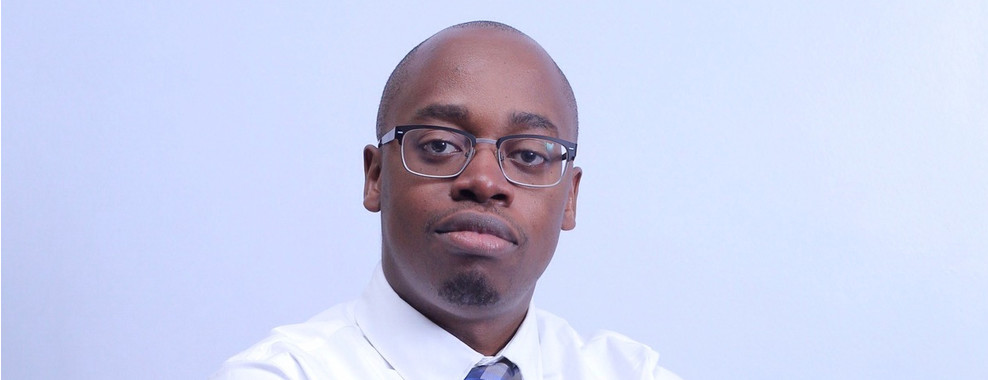 Dr. Davis Musinguzi, Managing Director, The Medical Concierge Group