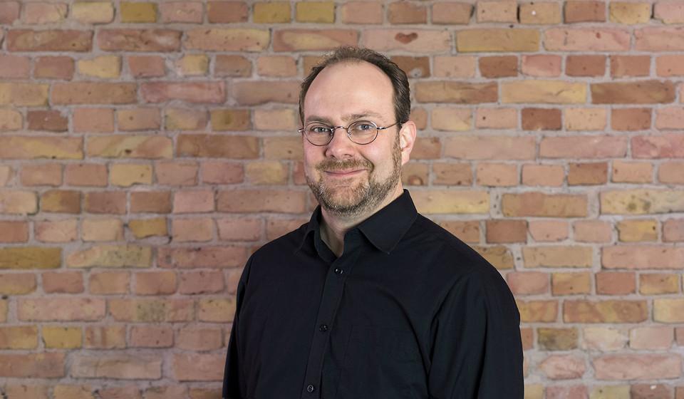 Henry Hoffmann