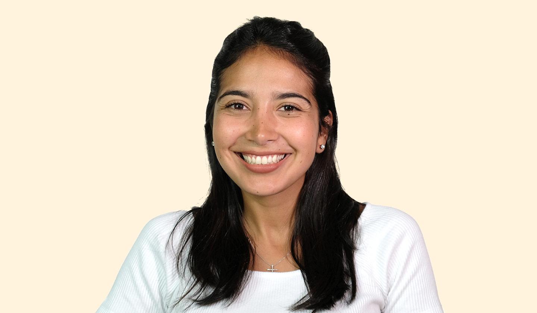 Dr. Stefanie Ponce Ada Stories, Guatemala